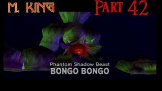 Let's play The Legend of Zelda: Ocarina of Time Part 42: Killin' Bugs and a Shadow Beast!