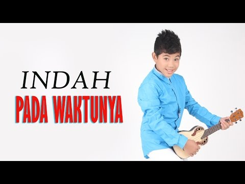 Download Lagu Tegar - Indah Pada Waktunya (Official Music Video) MP3 Free