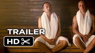 The Mystery of Happiness Official Trailer 1 (2014) - Argentinian Romantic Comedy HD