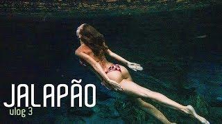JALAPÃO vlog III - TUDO sobre a viagem! PACOTES, VALORES, CLIMA, QUANDO IR
