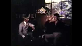 Ted Cassidy Interview - 1970s