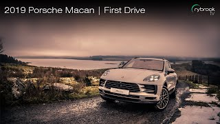 Porsche Macan | First Drive