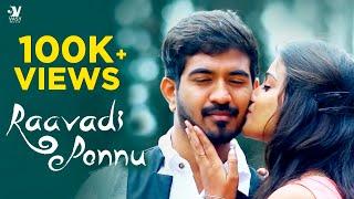 download lagu Raavadi Ponnu Tamil Album Song / Uyire Media gratis