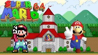 Super Mario 64: El Gran Salto de Mario a la Tercera Dimensión - Pepe el Mago
