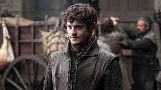 Game of Thrones-Ramsay Bolton