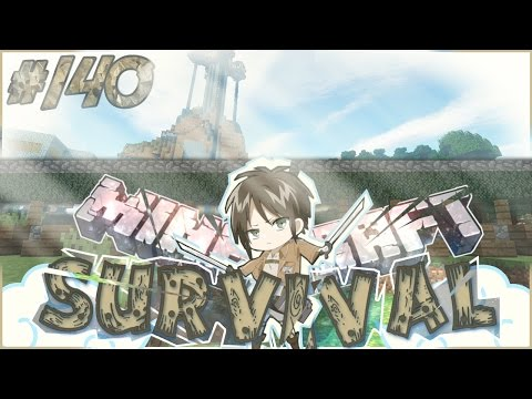 Minecraft ITA - Survival #140: Aggiustiamo i Gate!!!