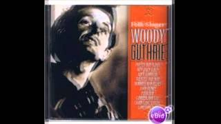 Watch Woody Guthrie Hey Lolly Lolly video
