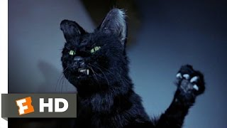 Scary Movie 2 (7/11) Movie CLIP - My Pussy's Gone Crazy! (2001) HD