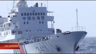 TQ đưa 2 tàu hải cảnh tối tân vào Bãi Tư Chính? (VOA)