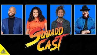 Hosting Thanksgiving vs Going To Someone's House | SquADD Cast Versus | All Def