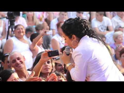Nótár Mary - Felkap Egy Falevelet A Szél (Koncert Felvétel)