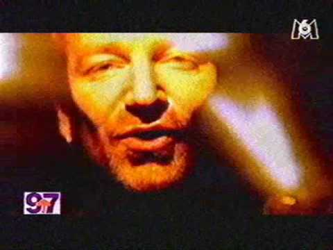 Joe Cocker - Hit Machine 97 - Les �v�nements musicaux de l'ann�e - (partie 11)