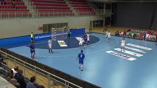 HEP Croatia Cup: Italia - Montenegro 24-32