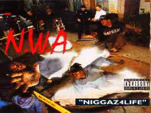 N.W.A. - She Swallowed It