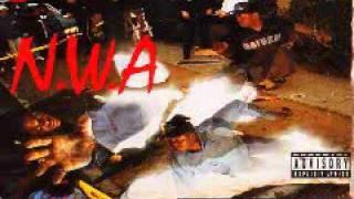 N.W.A. - She Swallowed It