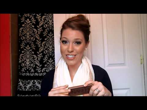 Urban Decay Naked Basics Palette Review & Tutorial!