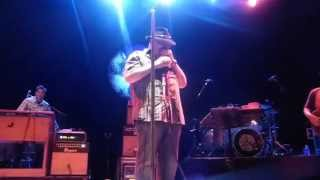 Watch Blues Traveler Thinnest Of Air video