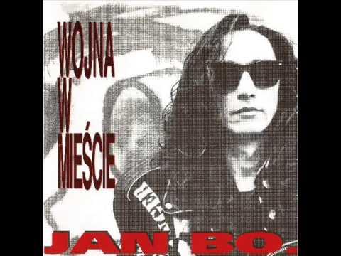 Jan Bo - Wojna W Mieście (1992)