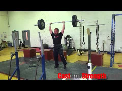 Exercise Tutorials - The Clean and Jerk Image 1