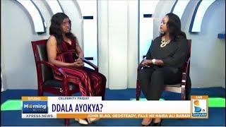 Princess Amira: Engeri Gyeyasisinkanamu Bakidawo| Sanyuka Morning Express