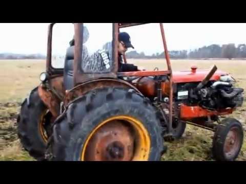 Tractor Loco - Crazy Tractor
