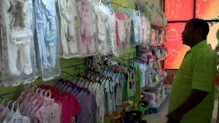 Zero  to 12 children clothes mega store (Michuzi Blog)