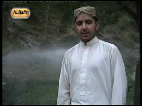 Nasema Za Da Madinah Hafiz Sohail Ahmad Naat video