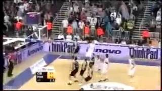 Epic basketball point