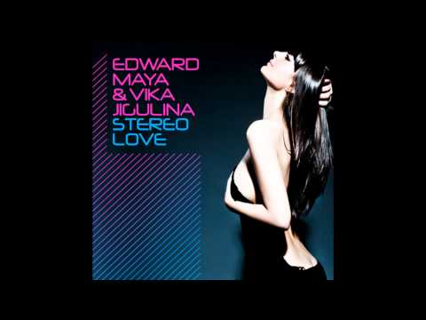 Edward Maya - Stereo Love (Audio)