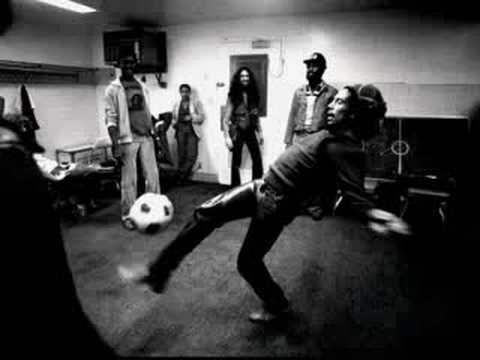 Bob Marley & The Wailers - Soul Rebel