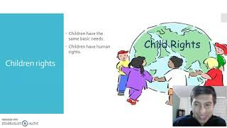 Social studies, 4th grade - Human and children rights