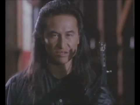Midnight Man 1995 trailer