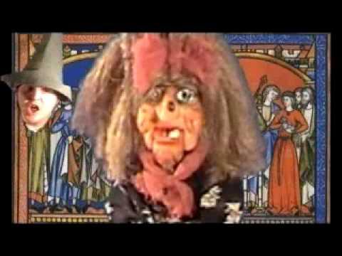 Steeleye Span - Alison Gross