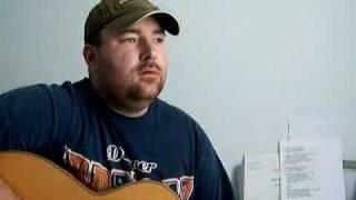Watch Garth Brooks Alabama Clay video