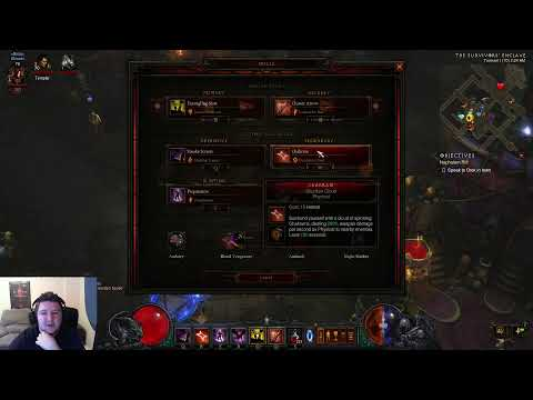 Reaper of Souls: Gearing up Quickly + DH Specs/Builds