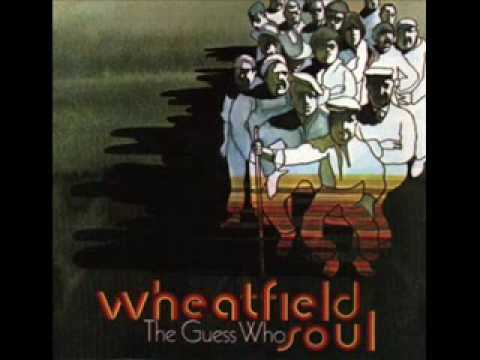 The Guess Who - These Eyes [Good Quality]