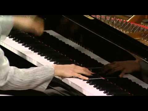 Бах Иоганн Себастьян - BWV 1004 - 5. Чакона