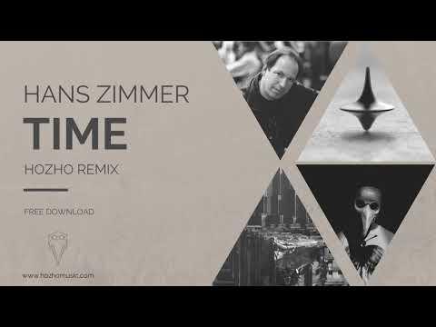 Hans Zimmer - Time (Hozho Remix)