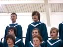 Reeths Puffer 8th grade choir fall concert