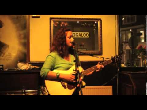 "Jenny Lockyer- ""Devotion"" Paul Weller-cover @ Under The Influence"