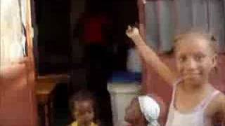 Haitian Dance Crazes - Limbo