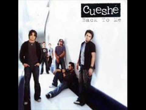 Cueshe - I Gave Up