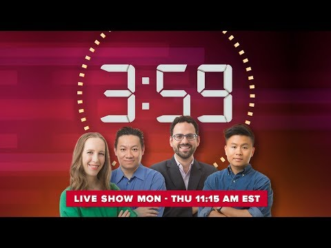 The 3:59, Ep. 522