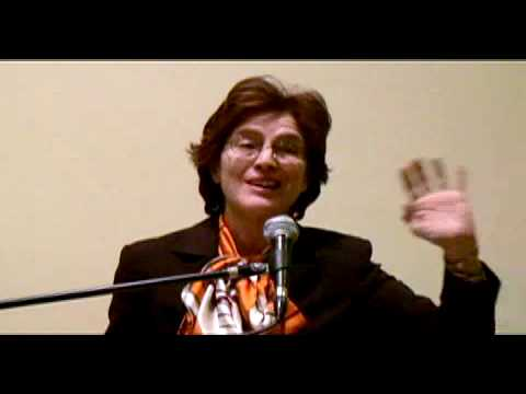 Elizabeth Holtzman talks about Impeachment '08