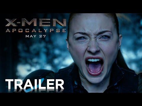 X-Men Apocalypse Final Trailer: Villain Destroys Sydney In New Movie