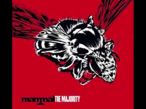 Mammal - Burn Out