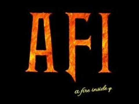 AFI - Three And A Half