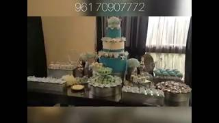 baby shower by creative jad mourani