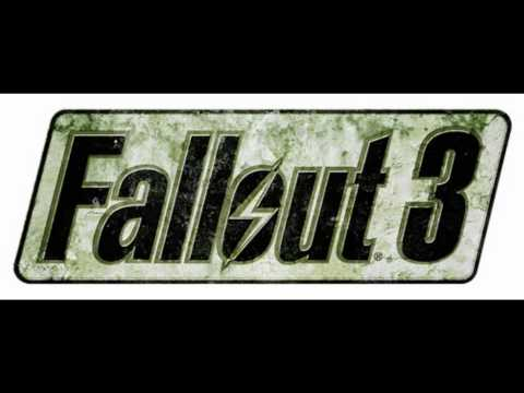 I Dont Want to Set the World on Fire - Fallout 3