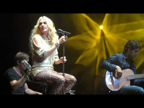 Carrie Underwood - Do You Think About Me